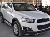 Chevrolet Captiva, 3 pozitsiya 2013 года за ~18 057 у.е. в Urganch