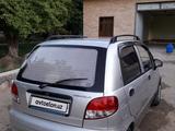 Chevrolet Matiz, 4 pozitsiya 2013 года за 4 400 у.е. в Buxoro