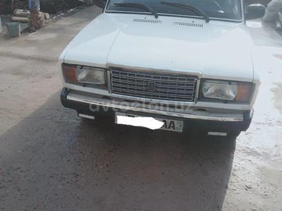 VAZ (Lada) 2107 2007 года за 3 200 у.е. в Toshkent