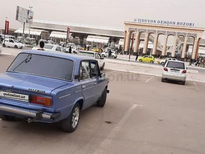 ВАЗ (Lada) 2106 1981 года за 1 750 y.e. в Бухара – фото 8