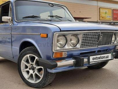 ВАЗ (Lada) 2106 1981 года за 1 750 y.e. в Бухара – фото 3