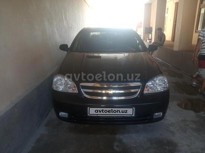 Chevrolet Lacetti, 2 позиция 2013 года за 9 000 y.e. в Ташкент – фото 2