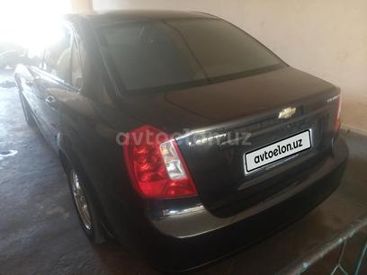 Chevrolet Lacetti, 2 позиция 2013 года за 9 000 y.e. в Ташкент – фото 4