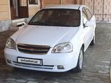 Chevrolet Lacetti, 2 позиция 2012 года за 7 800 y.e. в Самарканд