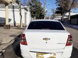 Chevrolet Cobalt, 4 pozitsiya 2020 года за 11 500 у.е. в Toshkent