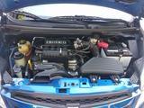Chevrolet Spark, 4 pozitsiya 2011 года за 6 200 у.е. в Olmaliq