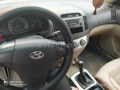 Hyundai Avante 2008 года за 7 000 у.е. в Asaka tumani – фото 4