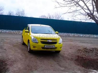 Chevrolet Cobalt, 2 позиция 2013 года за 7 200 y.e. в Бухара