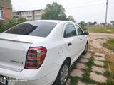 Chevrolet Cobalt, 2 позиция 2020 года за 12 000 y.e. в Нурафшон