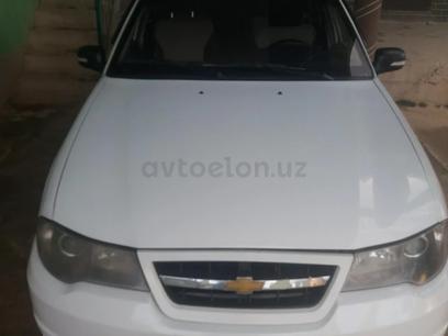Chevrolet Nexia 2, 2 позиция DOHC 2013 года за ~4 571 y.e. в Термез – фото 2