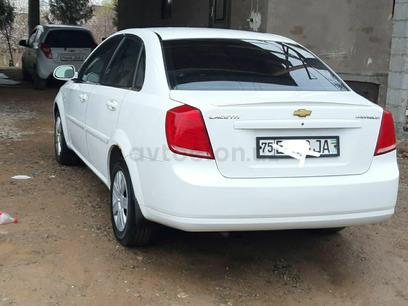 Chevrolet Lacetti, 2 pozitsiya 2011 года за ~6 671 у.е. в Muzrabot tumani