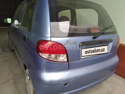 Daewoo Matiz (Standart) 2009 года за 3 250 у.е. в Andijon