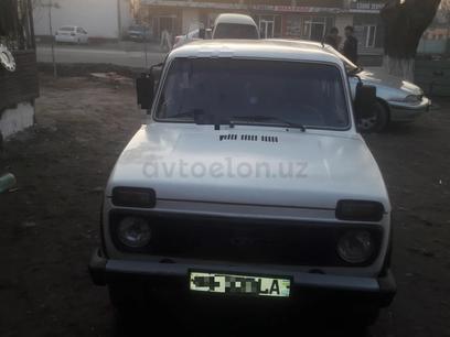 VAZ (Lada) Niva 1990 года за 3 500 у.е. в Farg'ona – фото 2