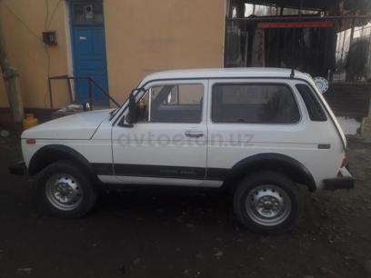 VAZ (Lada) Niva 1990 года за 3 500 у.е. в Farg'ona – фото 3