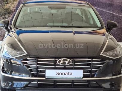 Hyundai Sonata 2021 года за ~39 221 y.e. в Бухара