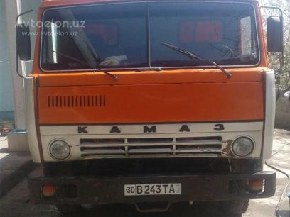 КамАЗ 1982 года за 14 000 y.e. в Самарканд – фото 6
