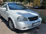 Chevrolet Lacetti, 2 позиция 2010 года за 8 000 y.e. в Ташкент