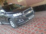 Chevrolet Captiva, 3 позиция 2013 года за ~18 972 y.e. в Беруни
