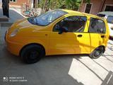 Chevrolet Matiz, 1 позиция 2009 года за ~3 330 y.e. в Фергана