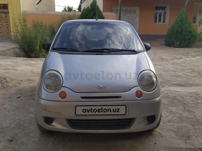 Daewoo Matiz (Standart) 2005 года за ~3 558 y.e. в Ханкинский район