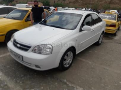Chevrolet Lacetti, 1 pozitsiya 2011 года за 7 200 у.е. в Samarqand