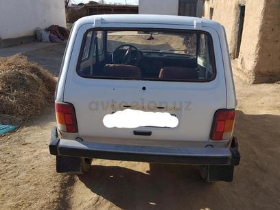 VAZ (Lada) Niva 1981 года за 3 000 у.е. в Kasbi tumani – фото 2