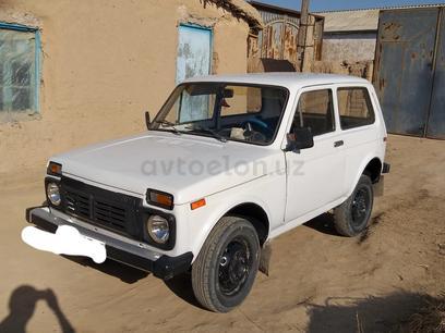VAZ (Lada) Niva 1981 года за 3 000 у.е. в Kasbi tumani – фото 3