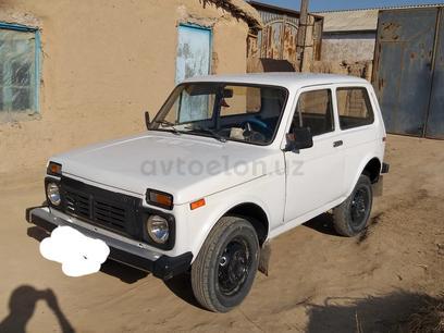 VAZ (Lada) Niva 1981 года за 3 000 у.е. в Kasbi tumani – фото 6