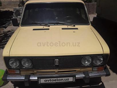 ВАЗ (Lada) 2106 1987 года за 2 200 y.e. в Ташкент