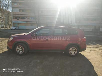 Chevrolet Orlando, 2 позиция 2015 года за 14 000 y.e. в Ташкент – фото 3