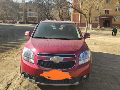 Chevrolet Orlando, 2 позиция 2015 года за 14 000 y.e. в Ташкент – фото 4