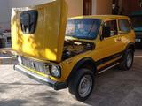 ВАЗ (Lada) Нива 1987 года за ~2 335 y.e. в Самарканд