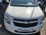 Chevrolet Cobalt, 2 pozitsiya 2020 года за 10 000 у.е. в Toshkent