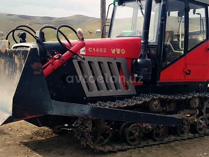 YTO  C1402 2013 года за 80 000 y.e. в Дехканабадский район