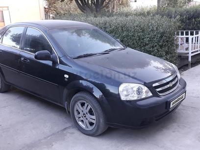 Chevrolet Lacetti, 1 позиция 2010 года за ~6 754 y.e. в Ургенч – фото 2