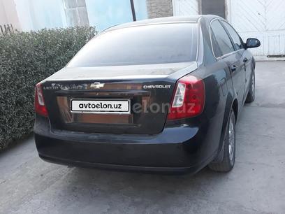 Chevrolet Lacetti, 1 позиция 2010 года за ~6 754 y.e. в Ургенч – фото 3