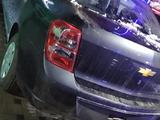 Chevrolet Cobalt, 1 позиция 2020 года за ~9 258 y.e. в Ташкент
