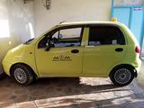 Daewoo Matiz (Standart) 2009 года за ~2 846 у.е. в Romitan tumani