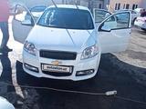 Chevrolet Nexia 3, 2 pozitsiya 2020 года за 9 300 у.е. в Qarshi