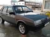 ВАЗ (Lada) Самара (седан 21099) 1994 года за 2 900 y.e. в Риштанский район