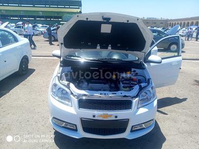 Chevrolet Nexia 3, 2 позиция 2020 года за 8 500 y.e. в Карши