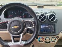 Chevrolet Nexia 3, 4 pozitsiya 2017 года за 8 500 у.е. в Toshkent