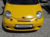 Chevrolet Matiz, 3 позиция 2005 года за ~2 764 y.e. в Нукус