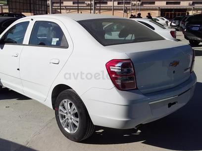 Chevrolet Cobalt, 4 позиция 2020 года за ~11 931 y.e. в Ургенч – фото 4