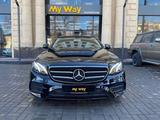 Mercedes-Benz E 200 2017 года за 55 000 у.е. в Toshkent