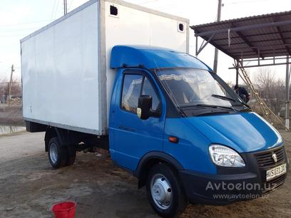 GAZ  Gazel biznes 2012 года за 11 500 у.е. в Buxoro