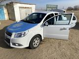 Chevrolet Nexia 3, 2 позиция 2020 года за ~8 924 y.e. в Зарафшан