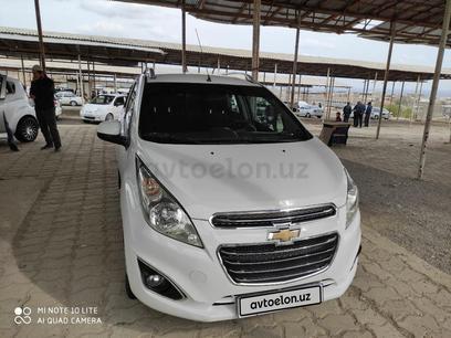 Chevrolet Spark, 2 позиция 2011 года за 5 300 y.e. в Наманган
