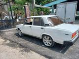 ВАЗ (Lada) 2107 1982 года за 1 500 y.e. в Ташкент