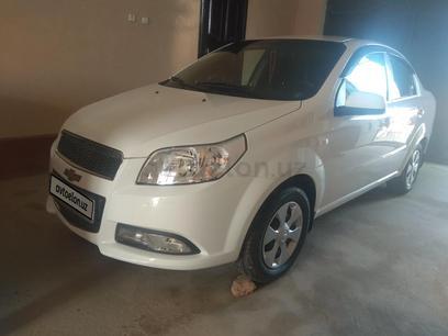 Chevrolet Nexia 3, 2 pozitsiya 2019 года за ~8 561 у.е. в Qarshi